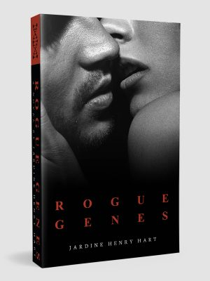 rogue genes thriller novel